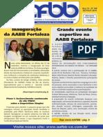 Informativo AAFBB-CE de Outubro de 2014