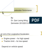 Bma4723 Vehicle Dynamics Chap 22