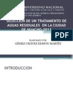 SELECCION DE UN TRATAMIENTO DE AGUAS RESIDUALES  EN.pptx
