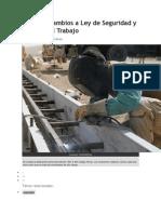 Publican cambios a Ley  30222 de Seguridad y Salud en el Trabajo (Sunafil).pdf