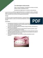 Tumor Odontogénico Adenomatoide.docx
