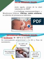 ENFERMEDAD DE MEMBRANA HIALINA.pptx