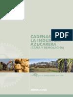 cadenas para la industria azucarera.pdf