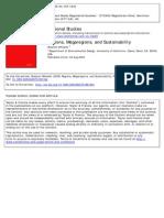 Wheeler Stephen - Regions, Megaregions, and Sustainability.pdf