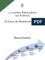 Gestao Educadora - Bombinhas