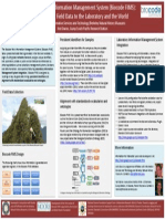 Biocode Field Information Management System (Biocode FIMS)