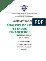 ANÁLISIS DE LOS ESTADOS FINANCIEROS2.doc
