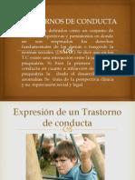 TRASTORNOS DE CONDUCTA.pptx