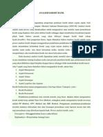 Analisis Kredit Bank