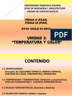 Unidad 3 Calor y Temperatura.ppt