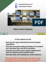 MOD-01 Plant Control System