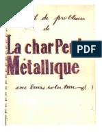 Exercices de Charpente Métalique CM66