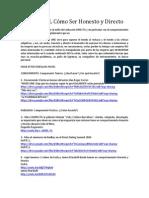 TUTORIAL Cómo Ser Honesto y Directo.pdf