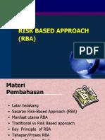 RBS & Penilaian Risiko