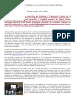 7. Nuevas miradas sobre las TIC aplicadas en la educación.pdf