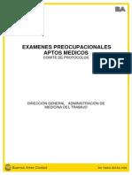 PROTOCOLO EXAMENES PREOCUPACIONALES-APTO MEDICO.pdf
