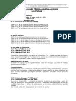 ESPECIFICACIONES TEC.SAN.doc