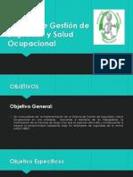 Sistema de Gestión de Seguridad y Salud  Ocupacional.pptx