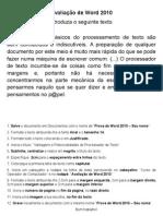 Prova de word 2010.doc