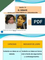 EL DEBATE.pptx