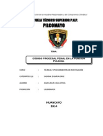 Monografia CÓDIGO PROCESAL PENAL EN LA FUNCIÓN POLICIAL.docx