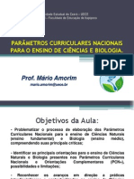pcndecienciasnaturaisebiologia-140209175738-phpapp02.ppt