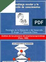 Enseñanza - Aprendizaje.ppt