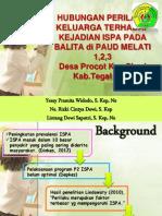 Proposal Penelitian ISPA