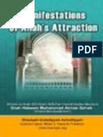 Manifestation of Allahs Attraction