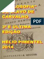 A Filosofia de Olavo de Carvalho.pdf