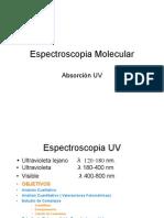 EspectroscopiaMolecular.rtf