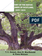 History of the Native Woodlands of Scotland