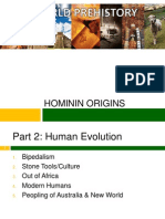 219 4 Hominin Origins