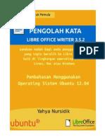 Modul belajar LibreOffice