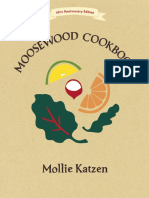 Moosewood Cookbook 40th Anniversary Edition - Recipes
