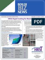 HRST Boiler Biz - Volume 15 Issue 1 - 2014