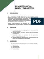 hidrologia superficial parametros- imprimir.docx