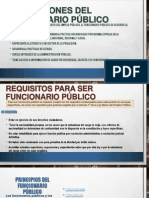 ATRIBUCIONES DEL FUNCIONARIO PÚBLICO.pptx