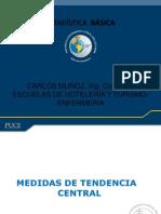 3A_ESTADÍSTICA BÁSICATENDENCIACENTRAL_EENF-HOT_ING. CARLOS MUÑOZ.pptx