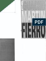 Fariña, Oscar - El guacho Martín Fierro.pdf