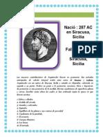 ARQUIMIDES DE SIRACUSA.docx