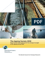 Denmark the Ageing Society 2030