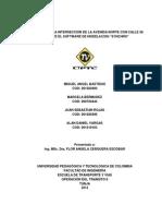 230624773-Simulacion-de-La-Interseccion-de-La-Avenida-Norte-Con-Calle-58-Mediante-El-Software-de-Modelacion.pdf