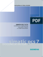 Gmp Simatic Pcs7 v70 En