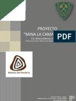 1º Avance - Proyecto Cielo Abierto - Mina la Camanchaca.docx