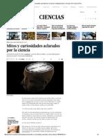 Mitos y curiosidades aclarados por la ciencia _ Investigaciones _ Ciencias _ El Comercio Peru.pdf