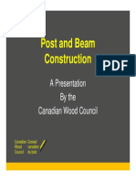 172-Post Beam Construct2013