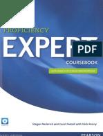 Expert Proficiency Coursebook