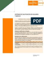 FS Sistema de calificacion en Holanda y Mexico 2010.pdf