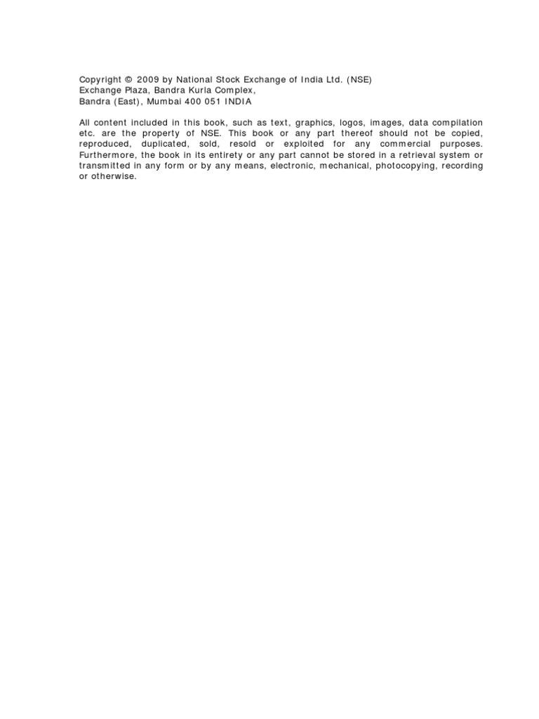 Ncfm capital market dealers module text book order exchange ncfm capital market dealers module text book order exchange password fandeluxe Choice Image